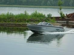 Продам лодку Волжанку 49 фиш