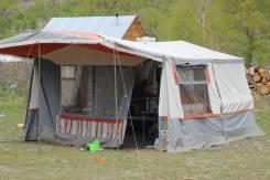 Продам автодом палатку Alpen Kreuzer Allure