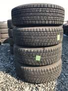 (Т113ш) Dunlop Winter Maxx SJ8, 225/65 R18