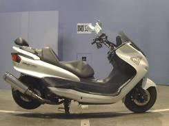 Yamaha Majesty 250, 2006