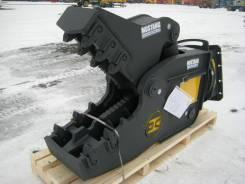 Гидравлические ножницы, измельчитель по бетону Mustang / Hammer RH16