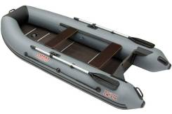 Продам Лодку ПВХ Посейдон Смарт 310 с мотором Nissan Marine NS 9.8