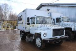 ГАЗ 3309. Газ 3309 Вахтовый автобус, 20 мест, В кредит, лизинг