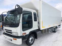 Isuzu Forward. Рефрижератор +/-30С , 2000 г. в., 7 500 куб. см., 5 000 кг., 4x2