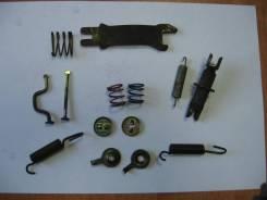 Механизм ручного тормоза левый Toyota ACM21, ACU30