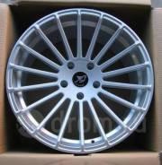 Новые диски R22 5/120 Hamann