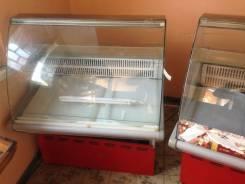 Торговые Витрины-холодильники