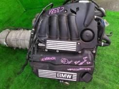 Двигатель BMW 318ti, E46, N46B20A; C8381 [074W0041432]