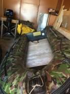 Продам лодку Гладиатор370AL Состояние новой!