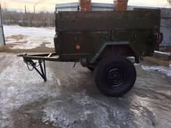 УАЗ 8109, 1991