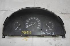 Панель приборов Chevrolet Lanos