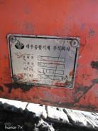 Doosan S255 LC-V, 2003
