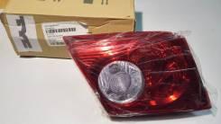 Фонарь внутренний левый Chevrolet Lacetti 03-(хэтчбэк) 43YT0203L TYC