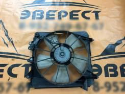 Диффузор. Ford Everest Honda Stream, RN6