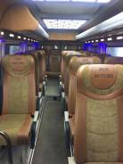 Аренда автобуса Mercedes-Benz Sprinter VIP. Владивосток.