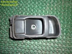 Ручка двери внутренняя Nissan Bluebird EU14 SR18-DE 1997 лев. перед.