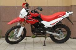 Motoland XR 250. 250куб. см., исправен, птс, без пробега. Под заказ