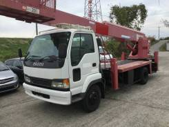 Aichi SK260. Автовышка, 7 200куб. см., 26,00м. Под заказ