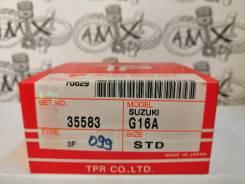 Кольца поршневые G16A STD 35583 TP SUZUKI ESCUDO