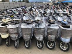 Оптовые поставки мопедов (скутеров) из Японии ! Супер цены!