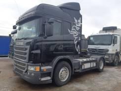 Scania. G400, 2012, 4x2