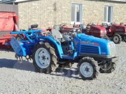 Iseki. Трактор, пр. Япония 21 л/с, Дизель, 4WD., 21 л.с.