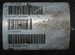 Карданный вал Chrysler 300C I [P04578035AD]