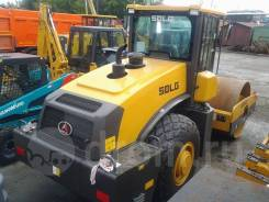 SDLG RS8140, 2019