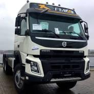 Volvo. Продам Седельный тягач FMX 540 6x6, 13 000куб. см., 100 000кг., 6x6