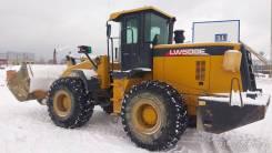 Xcmg LW500F, 2012