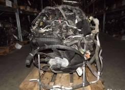 Контрактный двигатель на Land Rover Лэнд Ровер. Любые проверки! chlb