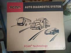 Авто сканер FCAR 5-G