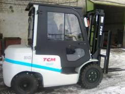 TCM, 2019