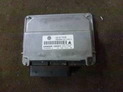 Блок управления раздаточной коробкой Volkswagen Touareg BAR