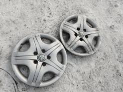 Пара колпаков R16 Toyota