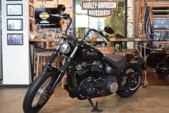 Harley-Davidson Dyna Street Bob, 2019
