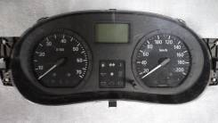 Панель приборов. Renault Logan, LS0G, LS0H, LS12, LS1Y, LS0G/LS12 K4M, K7J, K7M, K4M690, K7J710, K7M710