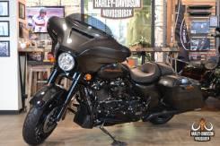 Harley-Davidson Street Glide Special FLHXS. 1 870куб. см., исправен, птс, без пробега