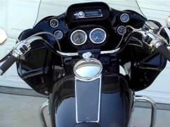 Harley-Davidson Road Glide, 2003