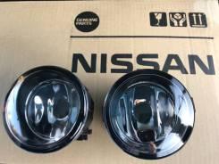 Комплект противотуманных фар для Infiniti FX S50 2006-2008 и Nissan