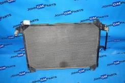Радиатор кондиционера 89019255 Chevrolet Trailblazer