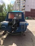 Катер ЯК-58