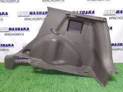 Обшивка багажника HONDA FIT 2001-2007 [153395]