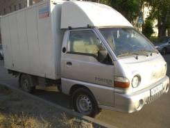 Hyundai Porter. Hyundai porter H100, 2 400куб. см., 1 000кг., 4x2