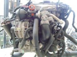 100% Работоспособный двигатель на Volkswagen. Любые проверки! nzhnv