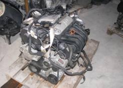 100% Работоспособный двигатель на Volkswagen. Любые проверки! orb