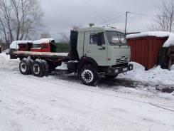 КамАЗ 53215, 2003