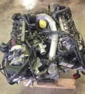 Импортный, Контрактный двигатель на Mercedes-Benz, Любые проверки! nvs