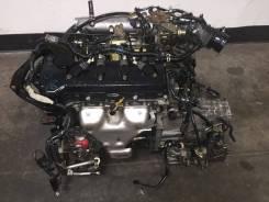 Импортный, Контрактный двигатель на Nissan, Любые проверки! nvs