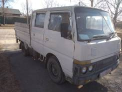 Продам грузовик Nissan Atlas 1989г. Двигатель BD30 без ПТС! По З/Ч
